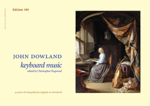 Gerrit Dou, Lady Playing a Clavichord, Dulwich Picture Gallery, by kind permission of the Trustees